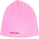 Houdini Kids Toasty Top Hat Heather pressure pink